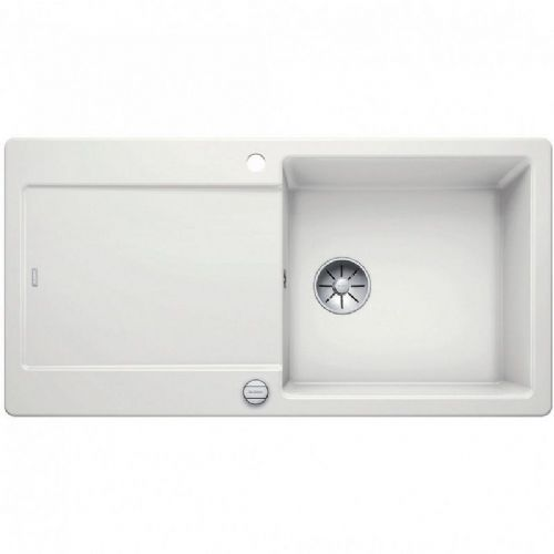 Blanco Idento XL 6 S Inset Ceramic Kitchen Sink